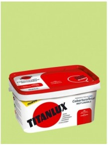 Verde manzana - Titanlux Cobertura Total