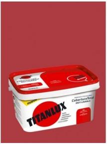Rojo vino - Titanlux Cobertura Total