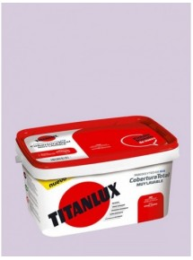 Lila lavanda - Titanlux Cobertura Total