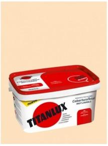 Amarillo trigo - Titanlux Cobertura Total