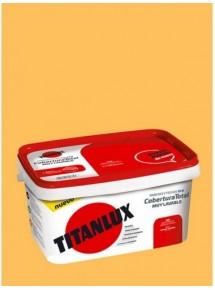 Amarillo piña - Titanlux Cobertura Total