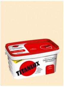 Blanco algodón - Titanlux Cobertura Total