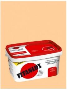 Amarillo avena - Titanlux Cobertura Total