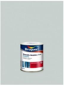 Esmalte Sintético Brillante - Gris Niebla