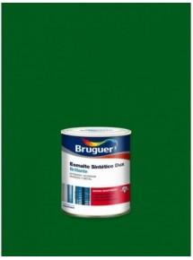 Esmalte Sintético Brillante - Verde Hierba