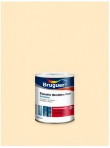 Esmalte Sintético Brillante - Marfil