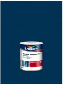 Esmalte Sintético Brillante - Azul Cobalto