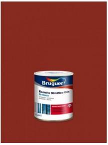 Esmalte Sintético Brillante - Rojo Inglés