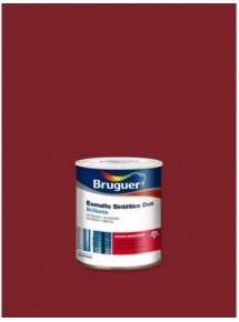 Esmalte Sintético Brillante - Rojo Carruajes