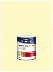 Esmalte Sintético Satinado - Blanco Hueso