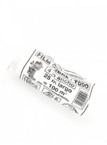 Rollo Plástico 100 M2 (4x25)