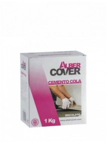 Cemento Cola Cover 1 K