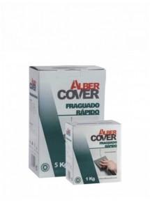 Plaste Cover Fraguado Rápido 5 K