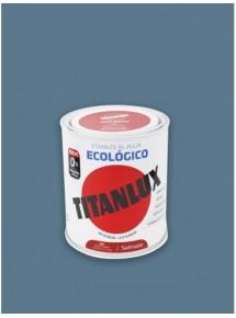 Gris marengo - Titanlux Esmalte ecológico al agua