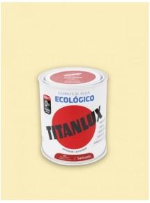 Marfil - Titanlux Esmalte ecológico al agua