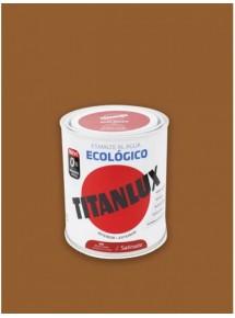 Ocre - Titanlux Esmalte ecológico al agua