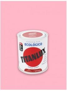 Rosa flamengo - Titanlux Esmalte ecológico al agua