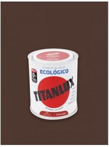Tabaco - Titanlux Esmalte ecológico al agua