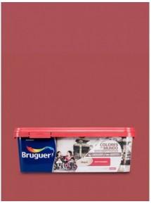 Rojo Pashmina - Colores del Mundo Contrast - Colores del Mundo Contrast