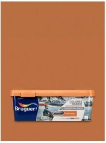 Naranja Boreal - Colores del Mundo Contrast - Colores del Mundo Contrast