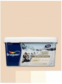 Colores del Mundo - Bruguer - Blanco cálido