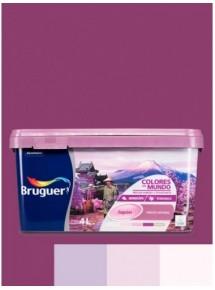 Colores del Mundo - Bruguer - Violeta natural