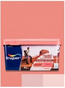 Colores del Mundo - Bruguer - Terracota