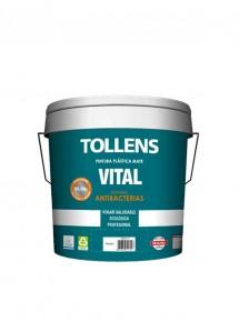 Vital Antibacterias Tollens