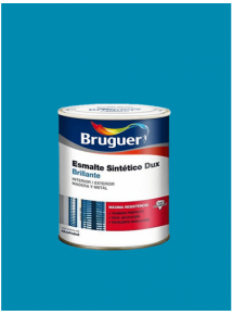 Bruguer Dux Brillante Azul ancla