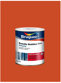 Bruguer Dux Brillante Naranja