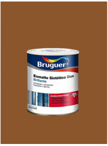 Bruguer Dux Brillante Ocre