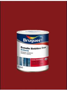 Bruguer Dux Brillante Rojo vivo