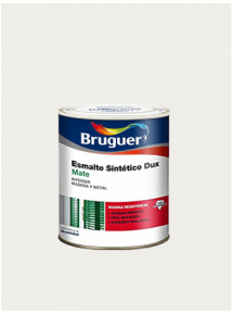 Bruguer Dux Mate Blanco