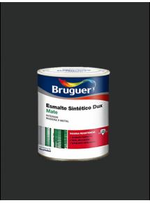 Bruguer Dux Mate Negro