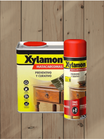 Xylamon Matacarcomas Plus