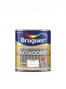 Esmalte para radiadores