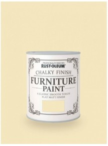 Chalky Finish Crema - Bruguer