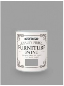 Chalky Finish Gris Invernal - Bruguer