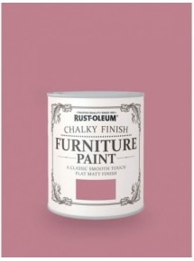 Chalky Finish Rosa Antiguo - Bruguer