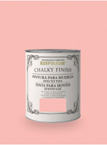 Chalky Finish Muebles Coral