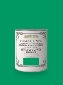 Chalky Finish Muebles Menta