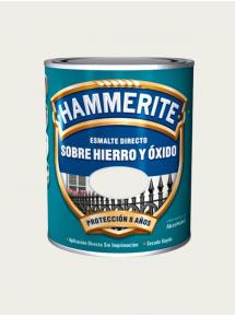 Esmalte Directo Sobre Hierro y Óxido Satinado  Marca Hammerite