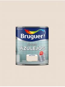 Beige Avellana - Esmalte para azulejos Cocinas y Baños