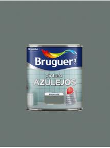 Gris Cemento - Esmalte para azulejos Cocinas y Baños