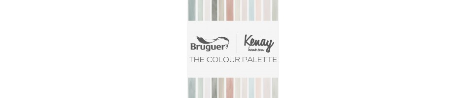 Kenay Home by Bruguer
