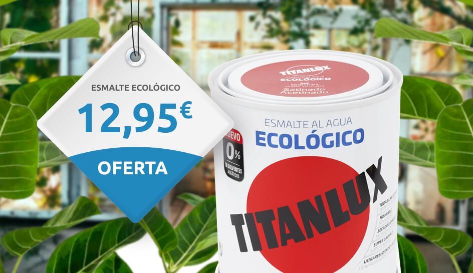 Titanlux Ecológico